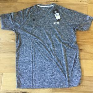 Under Armour Men's Heatgear Short Sleeve T-Shirt
